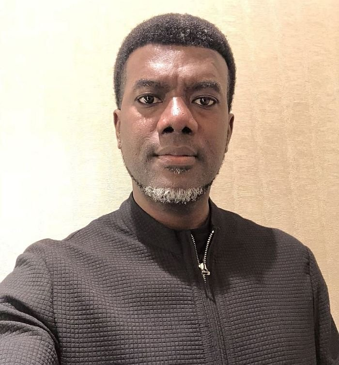 """Bank Alert Can Cure Depression"" – Reno Omokri"
