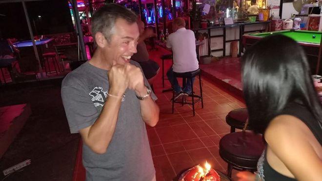 Fireworks Kills Man In Thailand 1