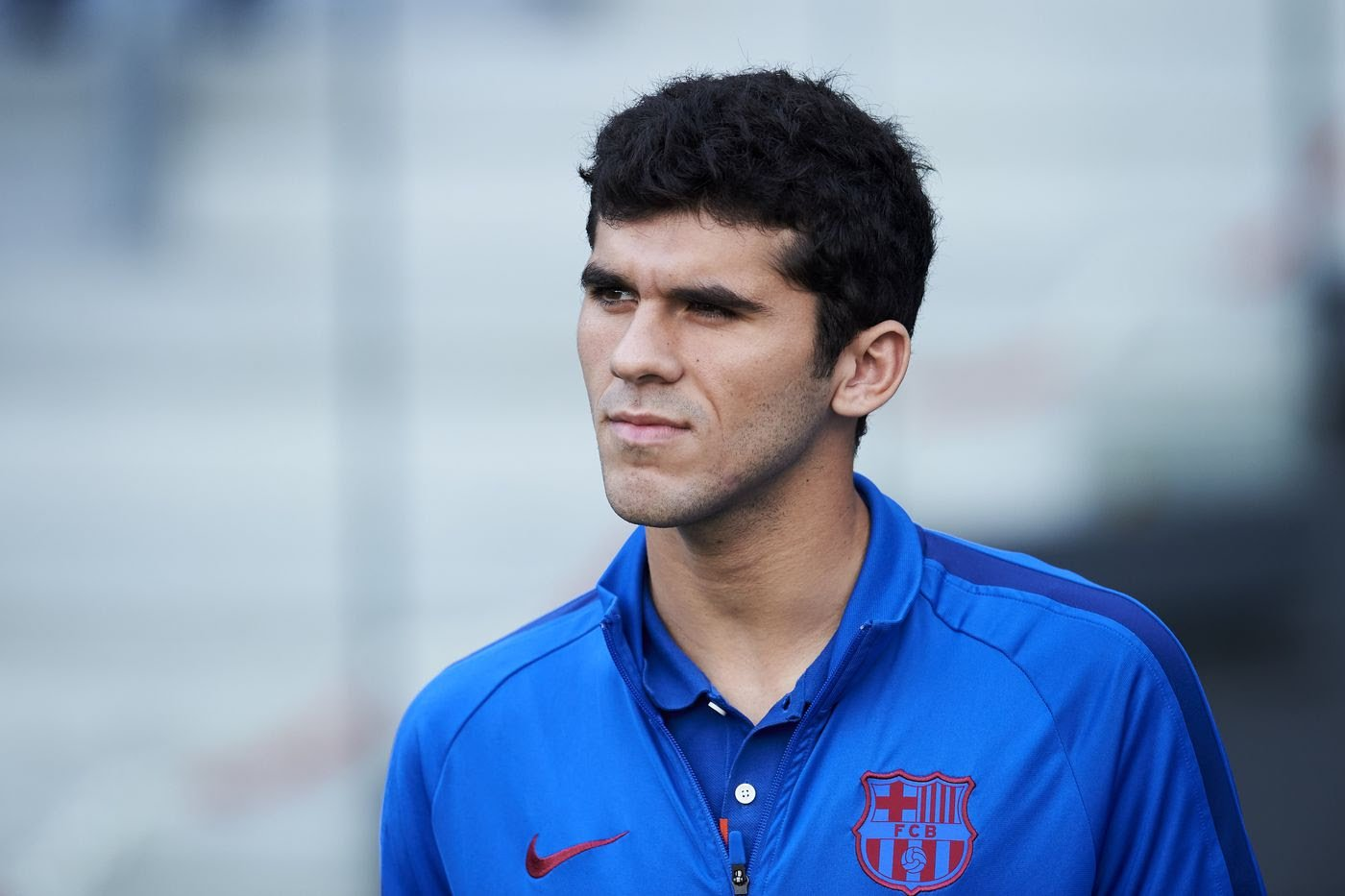 Carles Alena Why He Left Barcelona To Join Real Betis
