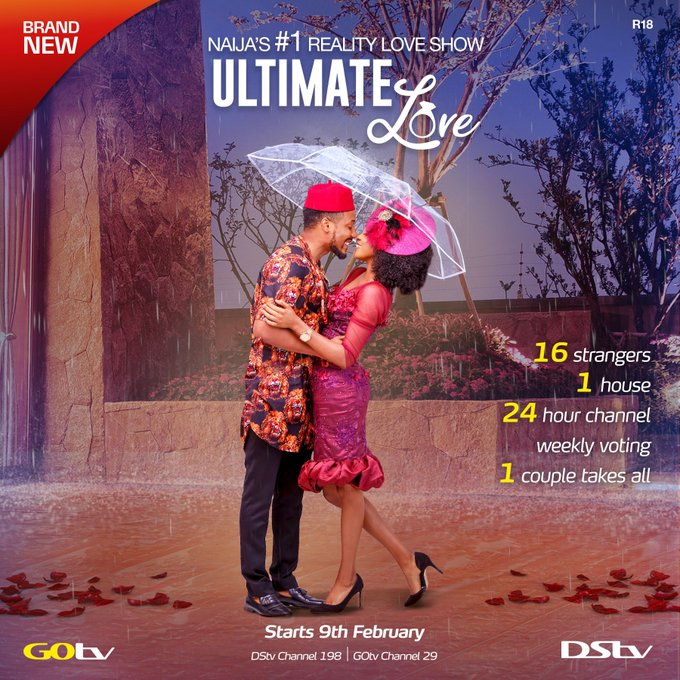 DSTV Introduces New Reality Love Show Bigger Than BBNaija