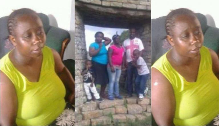 Woman Sells Her Husband For N6,000 (Ksh 1700) To Buy Clothes