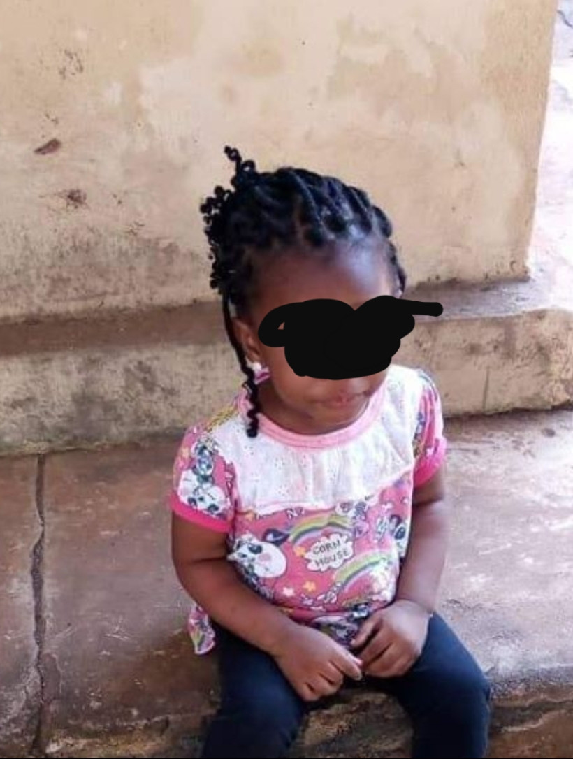 Housemaid Allegedly Strangles 2-Year-Old Girl To Death For Refusing To Wear Her Cloth