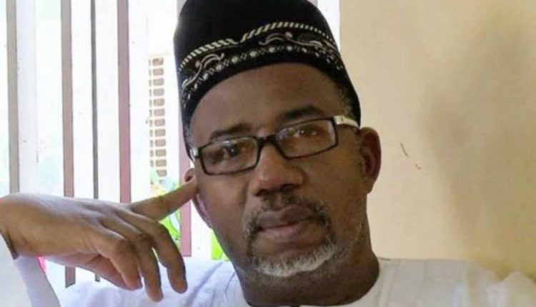 Bauchi Governor, Bala Mohammed Hospitalized In London 1