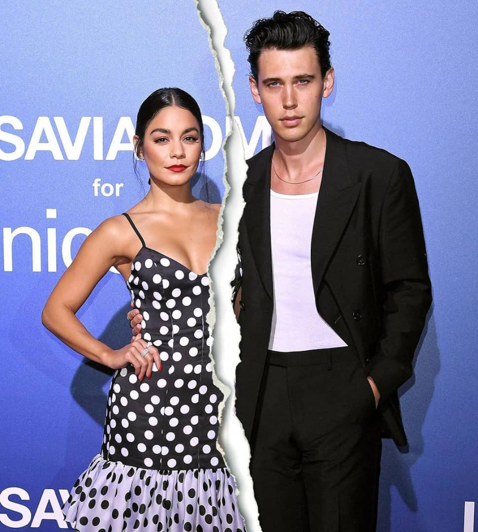 Actress Vanessa Hudgens and Austin Butler Part Ways After Dating For Almost Nine Years