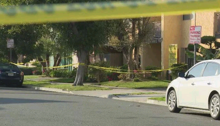 46-Year-Old Nigerian Man Shot Dead Outside His Apartment In California (Photos)