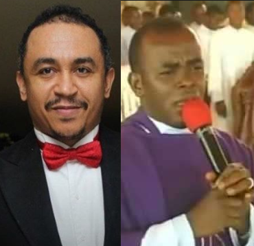 God is not a fortune teller - Freeze reacts to claims that Fr Mbaka's prophesy over Imo state governorship election came to pass