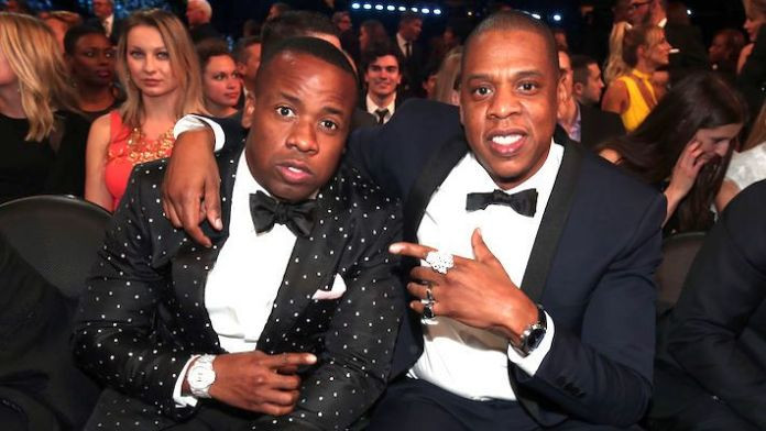 Jay-Z And Yo Gotti Sues Mississippi Prison Bosses On Behalf Of 29 Inmates