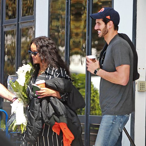 Rihanna Breaks Up With Her Billionaire Boyfriend Hassan Jameel After 3 Years Of Dating