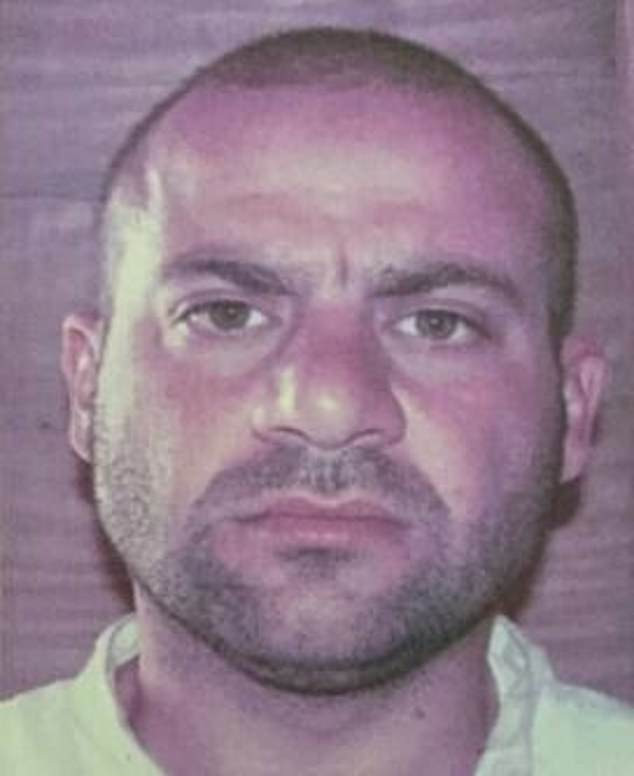 New ISIS Leader Unmasked Months After Death Of Baghdadi