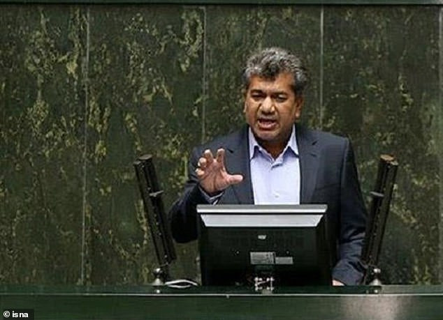 Iranian Politician Announces $3million Reward For Anyone That Kills Donald Trump
