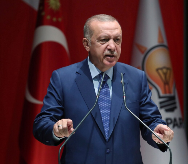 Turkey Set To Introduce New Law Which Pardons Rapists If They Agree To Marry The Victims