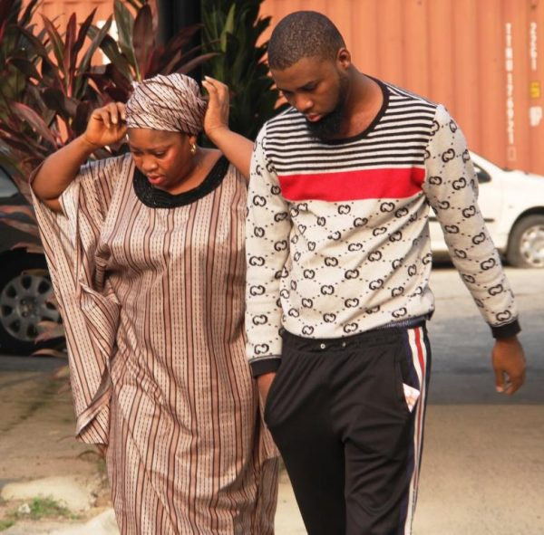 Lagos 'Yahoo Boy' And His Mother Wanted By FBI, Jailed Over Internet Fraud