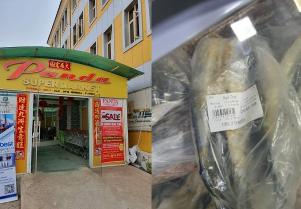 Coronavirus: FG Shut Down Chinese Supermarket In Abuja