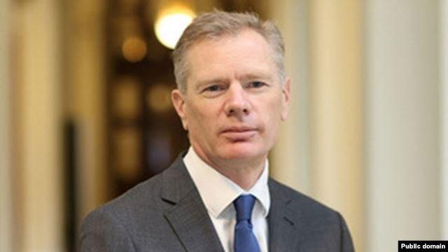 Iranians Call For Expulsion Of British Ambassador, Closure Of UK Embassy