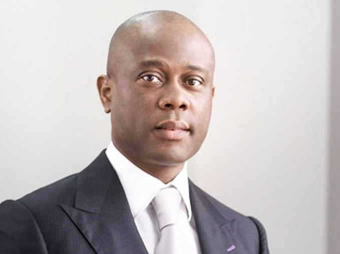 Access Bank CEO Arrested By EFCC