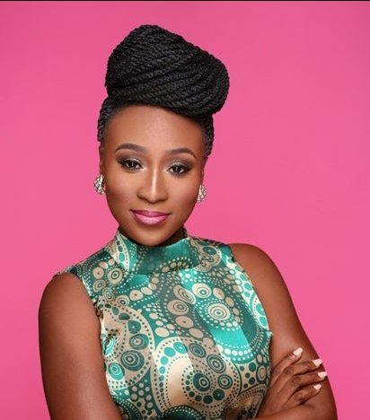 Singer, Aramide Gives Birth To Baby Girl