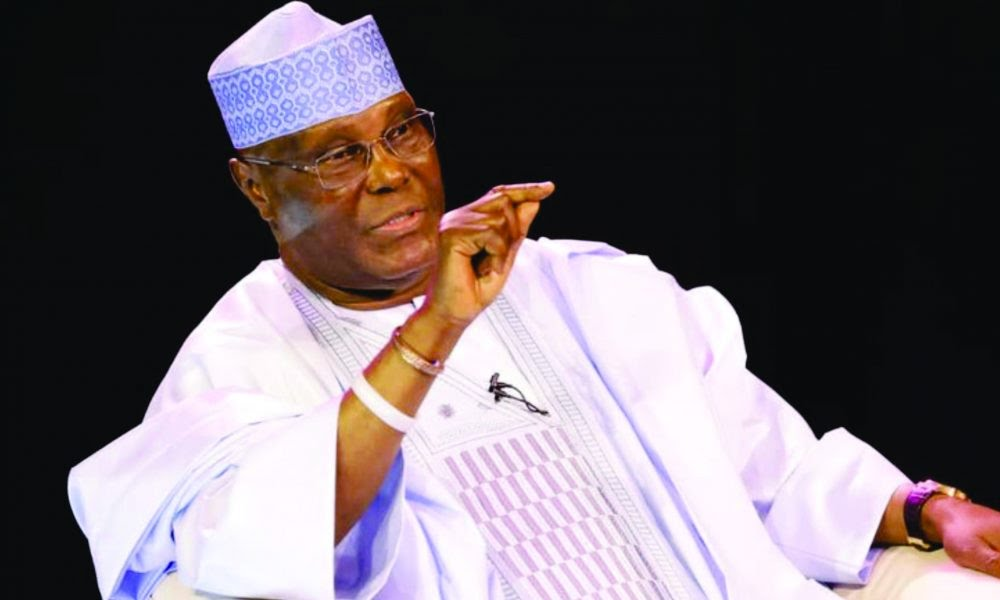 Atiku Urges FG To Pay Each Household N10,000