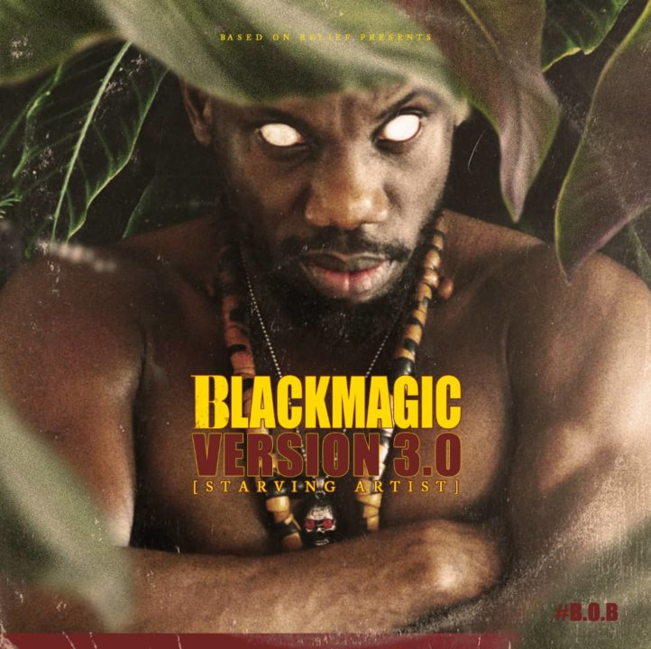Black Magic Ft Tems Soon Mp3 Download