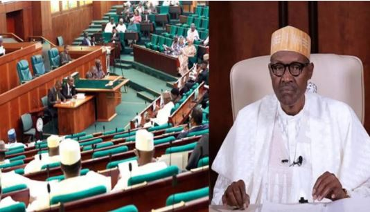 Reps Orders Buhari To Sack Service Chiefs Over Insecurity