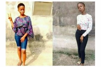 Igbo Parents Starve Their Daughter To Death For Dating Yoruba Boy