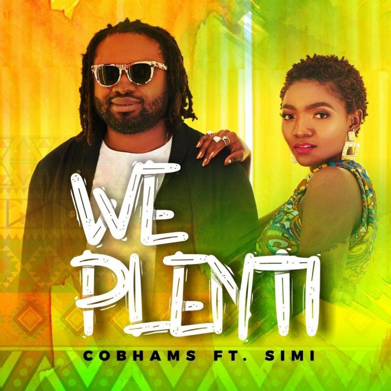 Cobhams Asuquo Ft. Simi – We Plenti