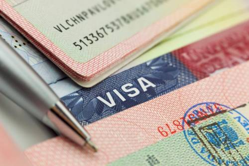 United States Set To Place Visa Restrictions On Nigerians