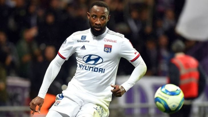 Frank Lampard Speaks On Chelsea Signing Lyon Striker Dembele