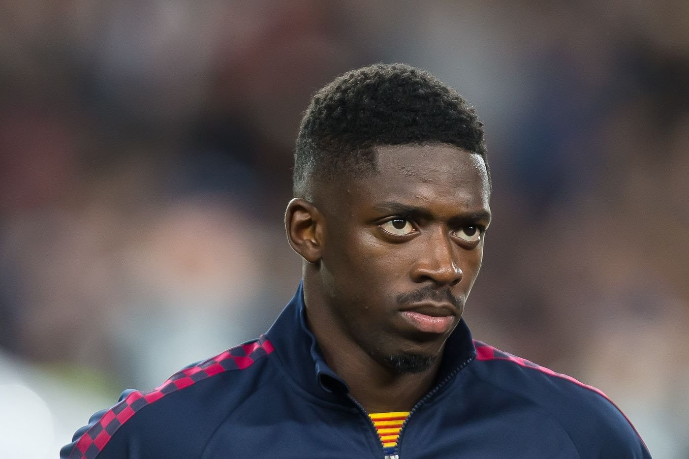 Barcelona Working Towards Renewing Dembele's Contract