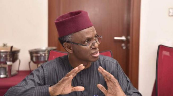 Governor El-Rufai Reveals That Four-Month-Old Baby Tested Positive For Coronavirus In Kaduna