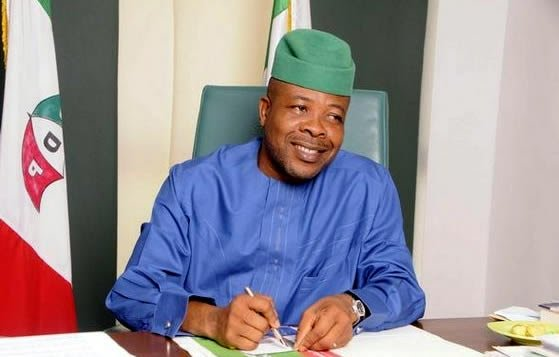 Supreme Court Adjourns Hearing On Ihedioha's Case To March 2