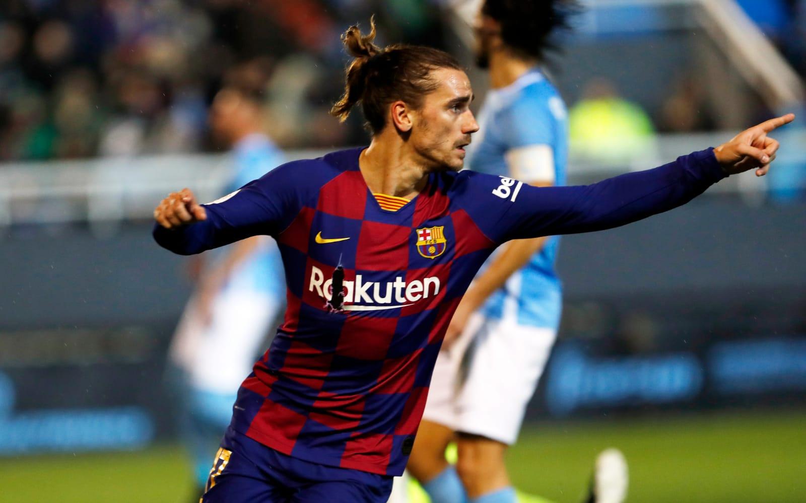 VIDEO: Ibiza 1 – 2 Barcelona — Copa del Rey Highlight