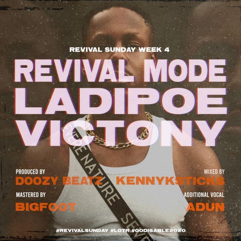 LadiPoe Revival Mode Mp3 Download