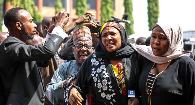 Maryam Sanda Sentenced To Death By Hanging For Killing Her Husband 8