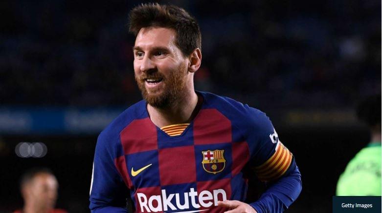 Lionel Messi Tells Barcelona To Sack Club Legend