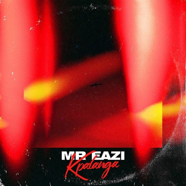 Mr Eazi Kpalanga Mp3 Download