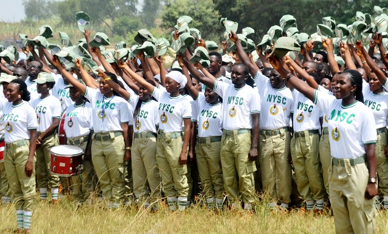 FG Approves N33,000 Monthly Allowance For Corps Members