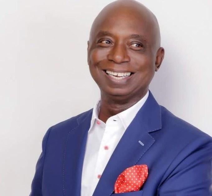 Ned Nwoko Fumigate Nigeria