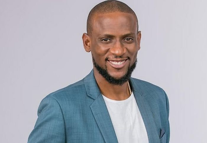 BBNaija's Omashola Acquires New Benz, Says Getting A Wife Is Next (Photo)
