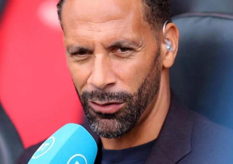 Rio Ferdinand Tells Man United To Sign Ighalo On Permanent Basis