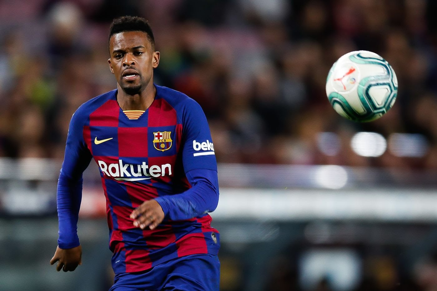 Barcelona Could Be Forced To Sell Semedo To Manchester United This Month