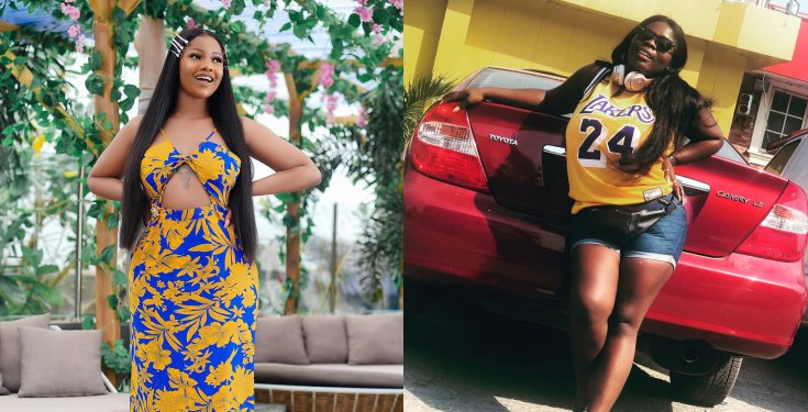 'Tacha Is Senseless' – Nigerian Lady Blasts Tacha Over Her Titans Collection (Video)