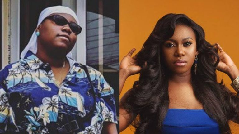 Teni And Niniola Force Their Mother To Declare Herself A Marlian (Video)