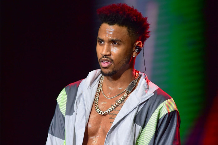 Trey Songz Sued For $10 Million For Sexual Assault