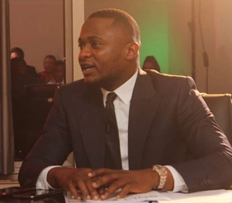 Ubi Franklin appointed Special Adviser on Tourism to Cross Rivers state governor, Ben Ayade