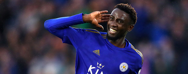 Wilfred Ndidi Picked As Leicester City's Most Valuable Player 5