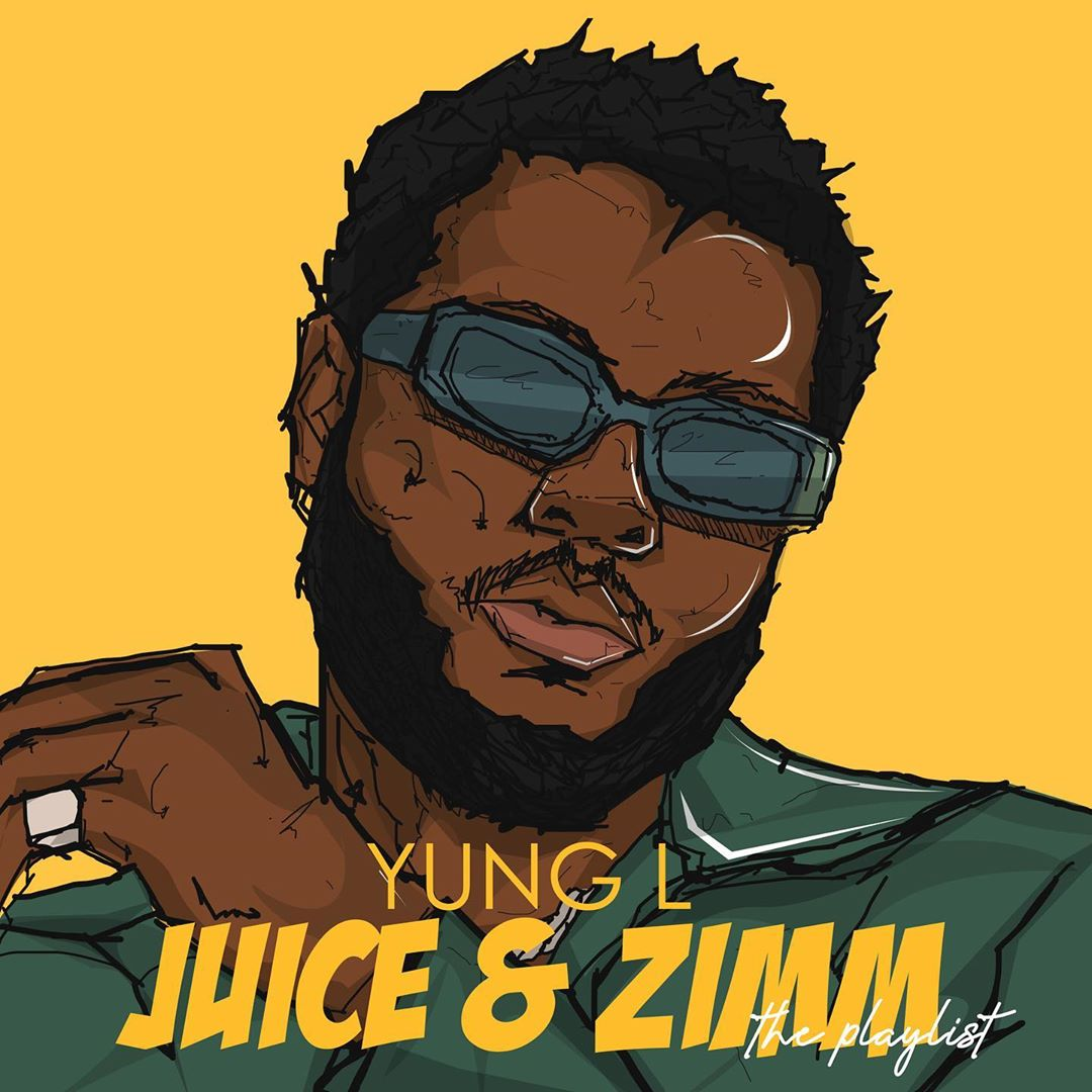 Yung L Ft. Vanessa Mdee – Too Much