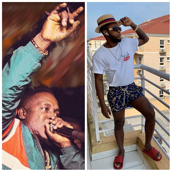 Rapper, Yung6ix Calls Out MI Abaga For Not Supporting His Music Career