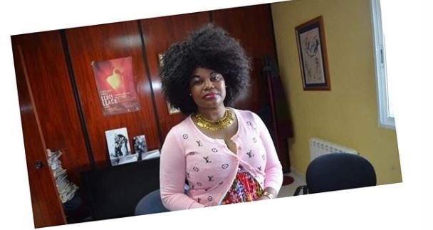 Nigerian Woman, Helen Idisi Arrested For Posing As UN Official In Spain