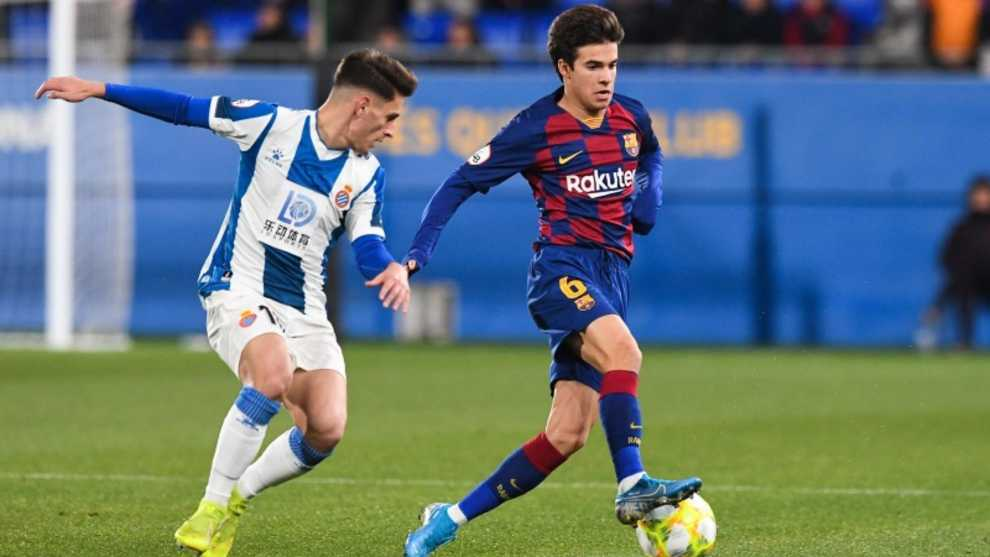 Espanyol To Report Barcelona Supporters' Chants During B Team Derby