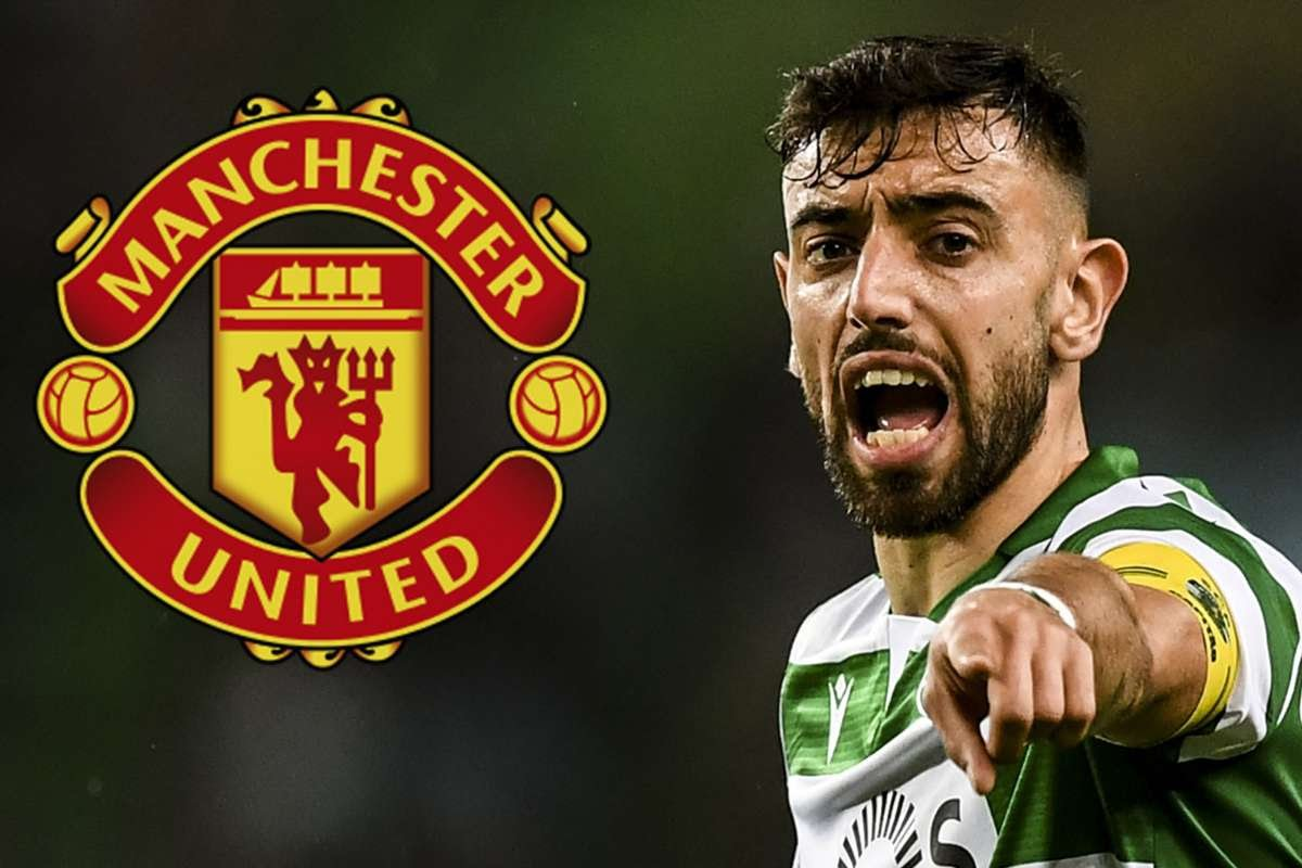 Manchester United Finalizes Deal To Sign Bruno Fernandes For €55M